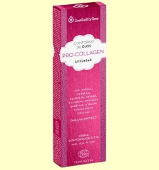 Contorn d'Ulls Antiedat Pro-Collagen Bio - Esential Aroms - 15 ml
