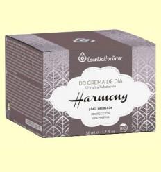DD Crema de Dia Harmony Bio - Pell Sensible - Esential Aroms - 50 grams