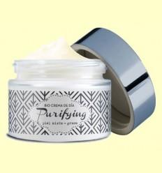 DD Crema de Dia Purifying Bio - Pell Mixta-Grassa - Esential Aroms - 50 grams