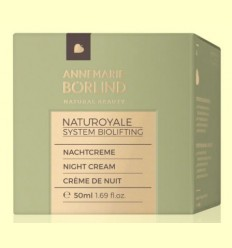 NatuRoyale Biolifting Crema de Nit Reparadora - Anne Marie Börlind - 50 ml