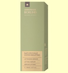 NatuRoyale Biolifting Lifting Sèrum - Anne Marie Börlind - 50 ml