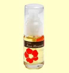 Oli de Rosa Mosqueta - Plantis - 30 ml
