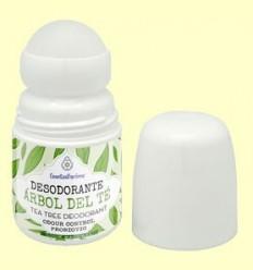 Desodorant Arbre de el te - Esential Aroms - 50 ml