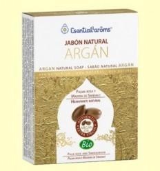 Sabó Natural a l'Argan - Estential Aroms - 100 grams