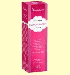 Mascareta Facial Antiedat Pro-Collagen Bio - Esential Aroms - 50 ml