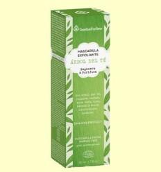 Mascareta Exfoliant Arbre de el te - Esential Aroms - 50 ml
