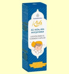 Loció Cura Capil·lar Infantil - Esential Aroms - 60 ml
