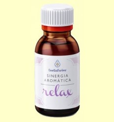 Sinergia Aromàtica Relax - Esential'Aroms - 15 ml