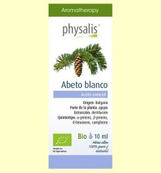 Avet Blanc - Oli essencial - Physalis - 10 ml