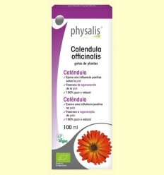 Calendula Officinalis Bio - Physalis - 100 ml