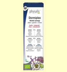 Dormiplex Bio - Physalis - 75 ml