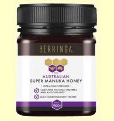 Mel de Manuka 900 MGO - Berringa - 250 grams