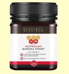 Mel de Manuka 400 MGO - Berringa - 250 grams