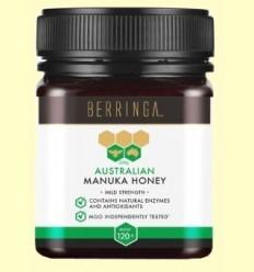 Mel de Manuka 120 MGO - Berringa - 250 grams