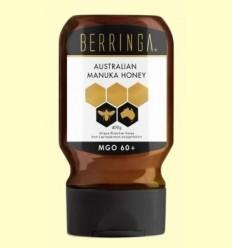 Mel de Manuka 60 MGO - Berringa - 400 grams