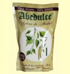 Sucre Escorça Bedoll - Abedulce - 1,2 kg