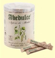 Sucre Escorça Bedoll Sticks - Abedulce - 50 sobres