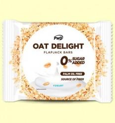 Barreta de Civada Oat Delight Iogurt - PWD - 16 barretes