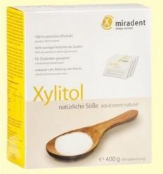 xylitol Edulcorant - Miradent - 100 sobres