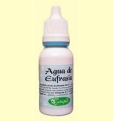 Aigua de Eufrasia - Colirio - Sangalli - 15 ml