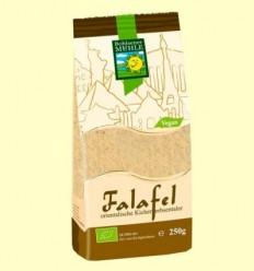 Falàfel Mix Bio - Bohlesner Mühle - 250 grams