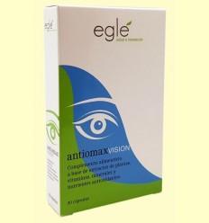 Antiomax Visió - Egle - 30 càpsules