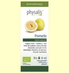 Oli Essencial Aranja Bio - Physalis - 10 ml