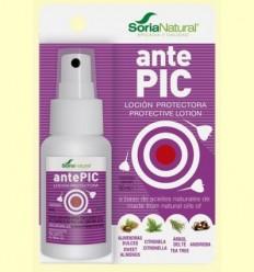 AntePIC Loció Protectora Picades - Soria Natural - 50 ml