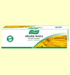 Absolut Arnica - Gel per a massatges - A Vogel - 100 ml