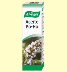 Po-Ho Oli - A.Vogel - 10 ml - Sistema Respiratori
