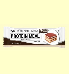 Protein Meal - Barretes Proteiques gust Tiramisú - PWD - 1 barreta