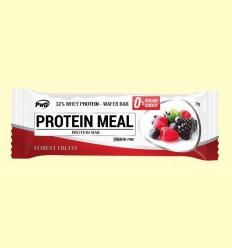 Protein Meal - Barretes Proteiques gust Fruites de el Bosc - PWD - 1 barreta