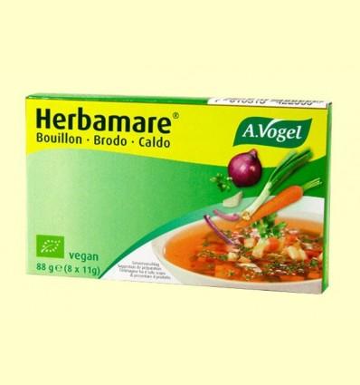 Herbamare Plantaforce 8 Glaçons - A. Vogel - 88 grams