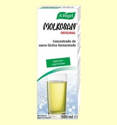Molkosan - A.Vogel - Flora intestinal - 500 ml