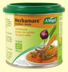 Herbamare Plantaforce baix en sodi - A. Vogel - 200 grams