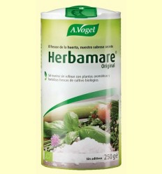 Herbamare Original - condiment - A. Vogel - 250 grams