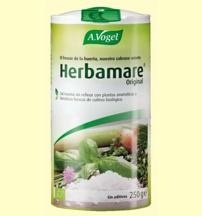 Herbamare Original - condiment - A. Vogel - 250 grams