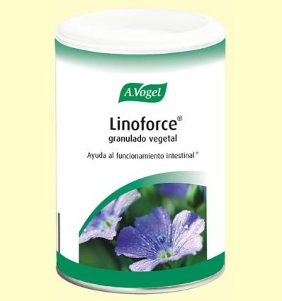 Linoforce - Trànsit intestinal - A. Vogel - 300 grams
