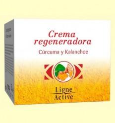 Crema Regeneradora d'Cúrcuma i Kalanchoe - Tongil - 50 ml