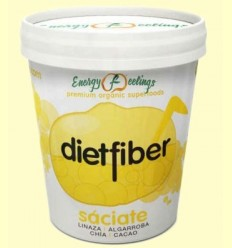 Dietfiber Eco - Energy Feelings - 250 grams