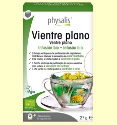 Ventre Pla Infusió Bio - Physalis - 20 infusions