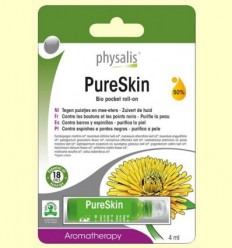 Pureskin Bio Roll On - Physalis - 4 ml