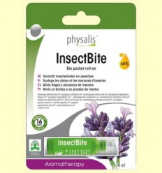Insect Bite Bio Roll On - Physalis - 4 ml
