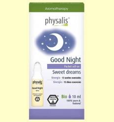 Good Night Bio Roll On - Physalis - 10 ml