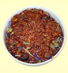 Rooibos aromatitzat Brisa Estival - El Mundo del Té - 100 grams