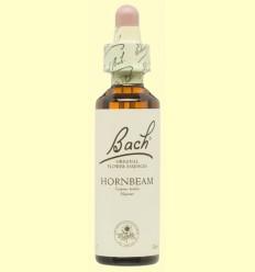 Hojarazo - Hornbeam - Bach - 20 ml