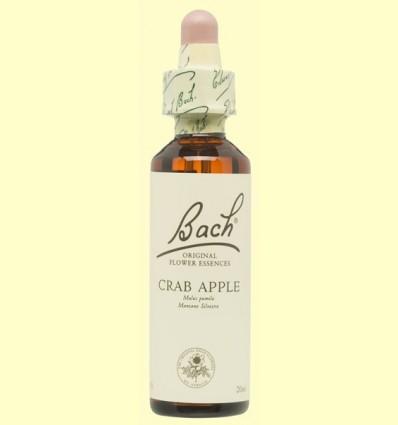 Manzano Silvestre - Crab apple - Bach - 20 ml