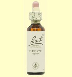 Vidalba - Clematis - Bach - 20 ml