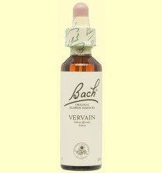 Revetlla - Vervain - Bach - 20 ml