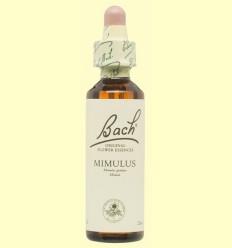 Mímul - Mimulus - Bach - 20 ml